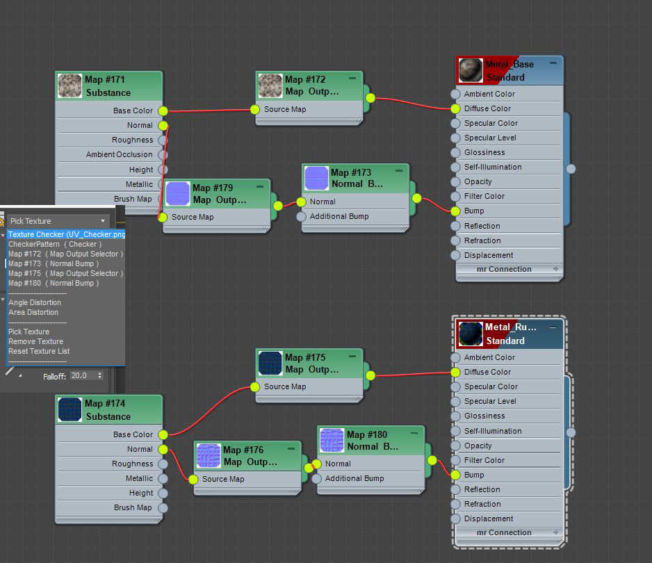Substance Tools for 3ds Max